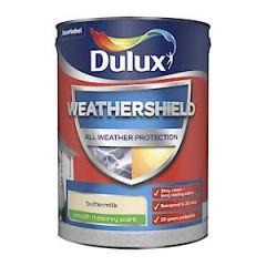 Du W/Shield A/W/P Smooth Buttermilk 5L