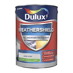 Du W/Shield A/W/P Smooth Pale Slate 5L