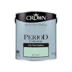 Period Flat Matt 2.5L Box Tree