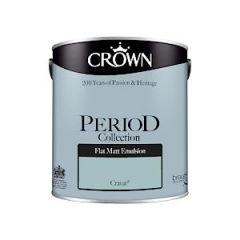 Period Flat Matt 2.5L Cravat