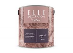 Cr Elle Flat Matt       Pigment    2.5L