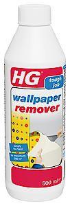 308 - HG Wallpaper Remover 500Ml