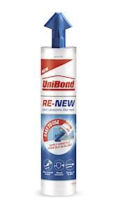 Unibond Sealant Re-New Cartridge White