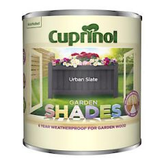 Cx Garden Shades Urban Slate 1L