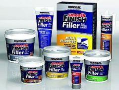 Ronseal 5Min M/P Filler Tub 600Ml*