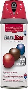 Pk Vict 25002 Primer Red Oxide 6Uc