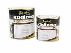 Radiator Paint Gloss 250Ml