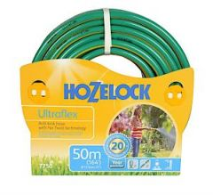 Hozelock 50M Ultraflex Hose