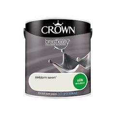 Crown Silk Seldm Seen 2.5L