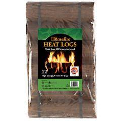 Homefire Shimada Log Pack12