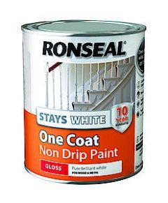 Stays White Oc Trim Paint