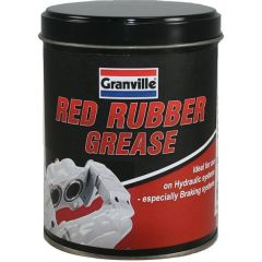 Red Rubber Grease 500G