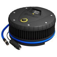 Tyre Inflator 12V Digital Gauge