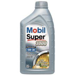 Mobil Super 3000 Formula P 5W30 1Ltr