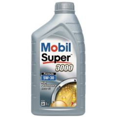 Mobil Super 3000 Formula C1 5W30 1Ltr