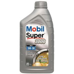 Mobil Super 3000 Xe1 5W30 Gsp 1Ltr