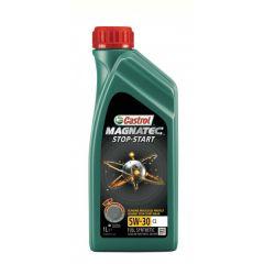 Magnetic Stopstart 5W30 C2 1 Litre