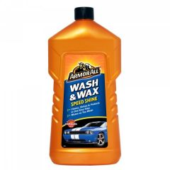 Amorall Wash And Wax 1 Litre