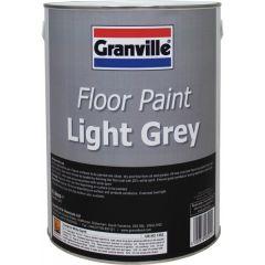 Light Grey Floor Paint 5 Litre