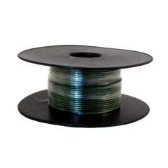 1 Core Thin Wall Cable 1 X 320.2Mm Green 50M
