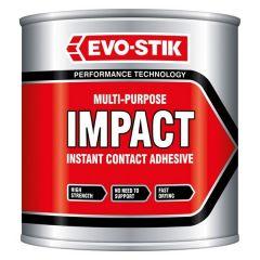 Evostick Impact Contact 500Ml Tin