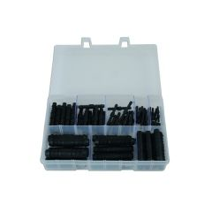 Plastic Pipe Joiners Assorted Box 70