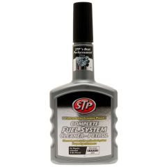 Complete Petrol Fuel System Cleaner 400Ml