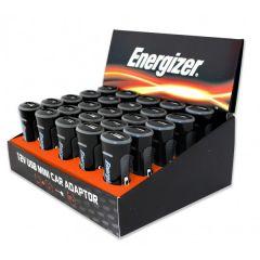 Energizer Usb Chargeradapter 2.1Amp Cdu