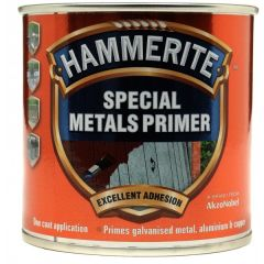 Special Metals Primer Red 250Ml