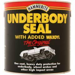Underbody Seal Tin 1 Litre