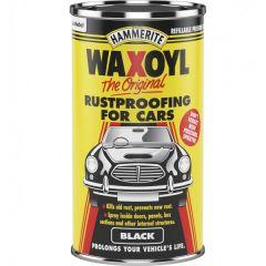 Rust Treatment Pressure Can Black 2.5 Litre