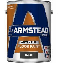 Anti Slip Floor Paint Black 5 Litre
