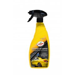 Turtle Wax Hybrid Waterless 750Ml
