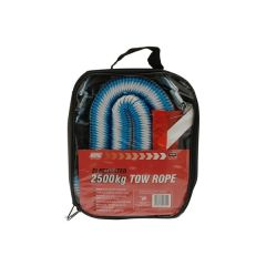 Elasticated Tow Rope 1.5 To 4M 2500Kg