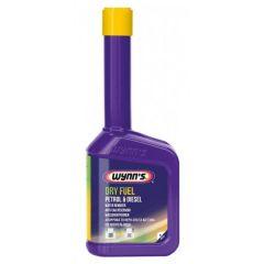 Dry Fuel Professional Additive 325Ml