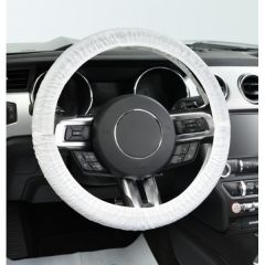 Disposable Steering Wheel Covers Roll Of 250