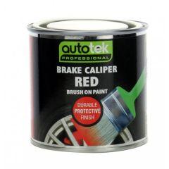 Caliper Paint Red 250Ml