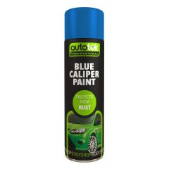 Aerosol Caliper Paint Blue 500Ml