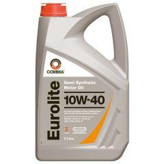 Pmo Eurolite 10W40 5 Litre