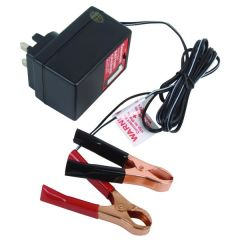 Battery Charger 1.5A 6V12v