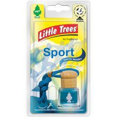 Sport Bottle Air Freshener
