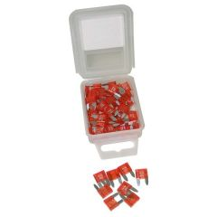 Fuses Mini Blade 10A Pack Of 50