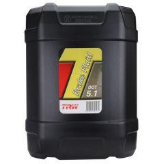 Dot 5.1 Synthetic Brake Fluid 20 Litre