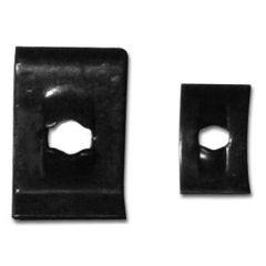 Spire Clips No. 10 Pack Of 4