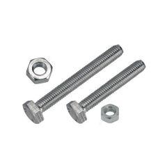 Set Screw Nut M8 X 25Mm Pack Of 2