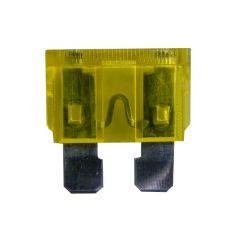 Fuses Standard Blade 20A Pack Of 10