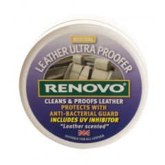 Leather Ultra Proofer 200Ml