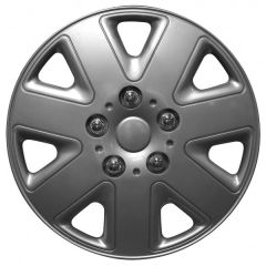 Wheel Trim Set Of 4 Urban X Hurricane 13In.