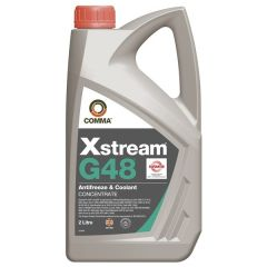 Xstream G48 Antifreeze Coolant Concentrated 2 Litre