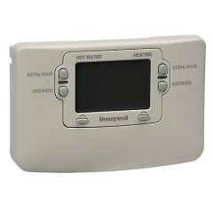Honeywell Home St9400s 24-Hour 2 Channel Service Programmer St9400s1001